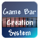 Game Bar Creation