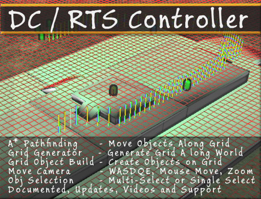 DC/RTS System