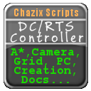 DC/RTS Controller